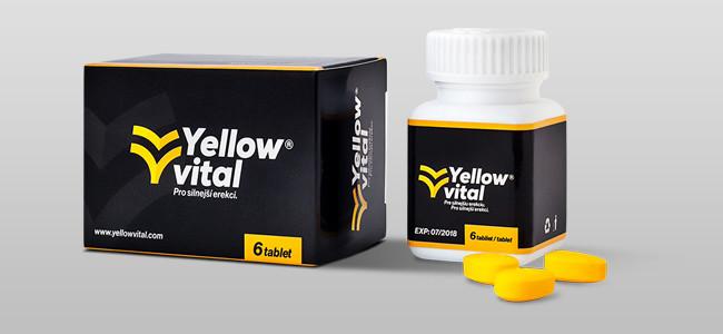 Yellow Vital – recenzie a skúsenosti