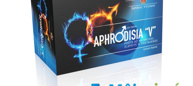 Aphrodisia V – recenzie a skúsenosti